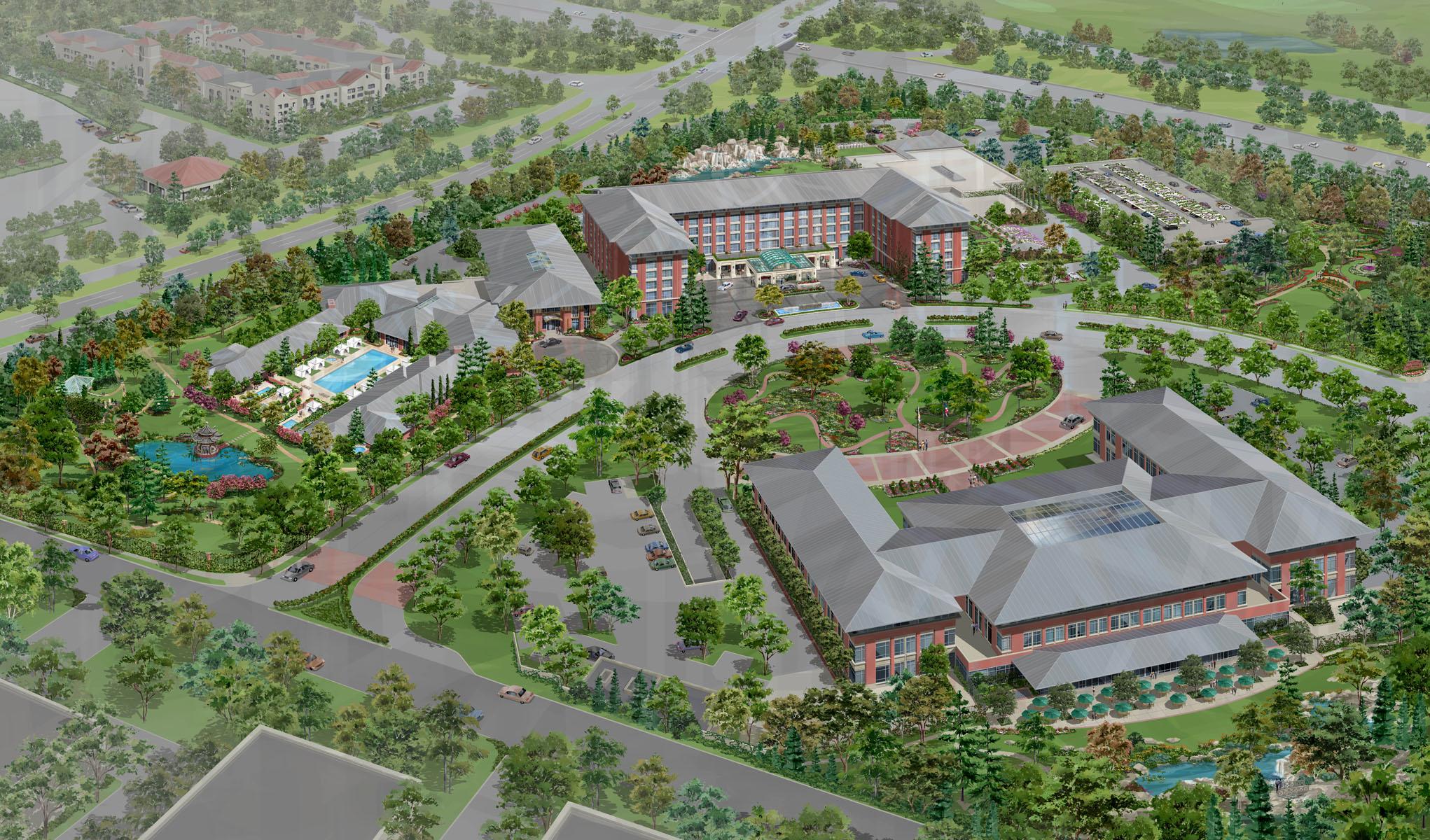 Four Seasons Resorts Westlake, CA