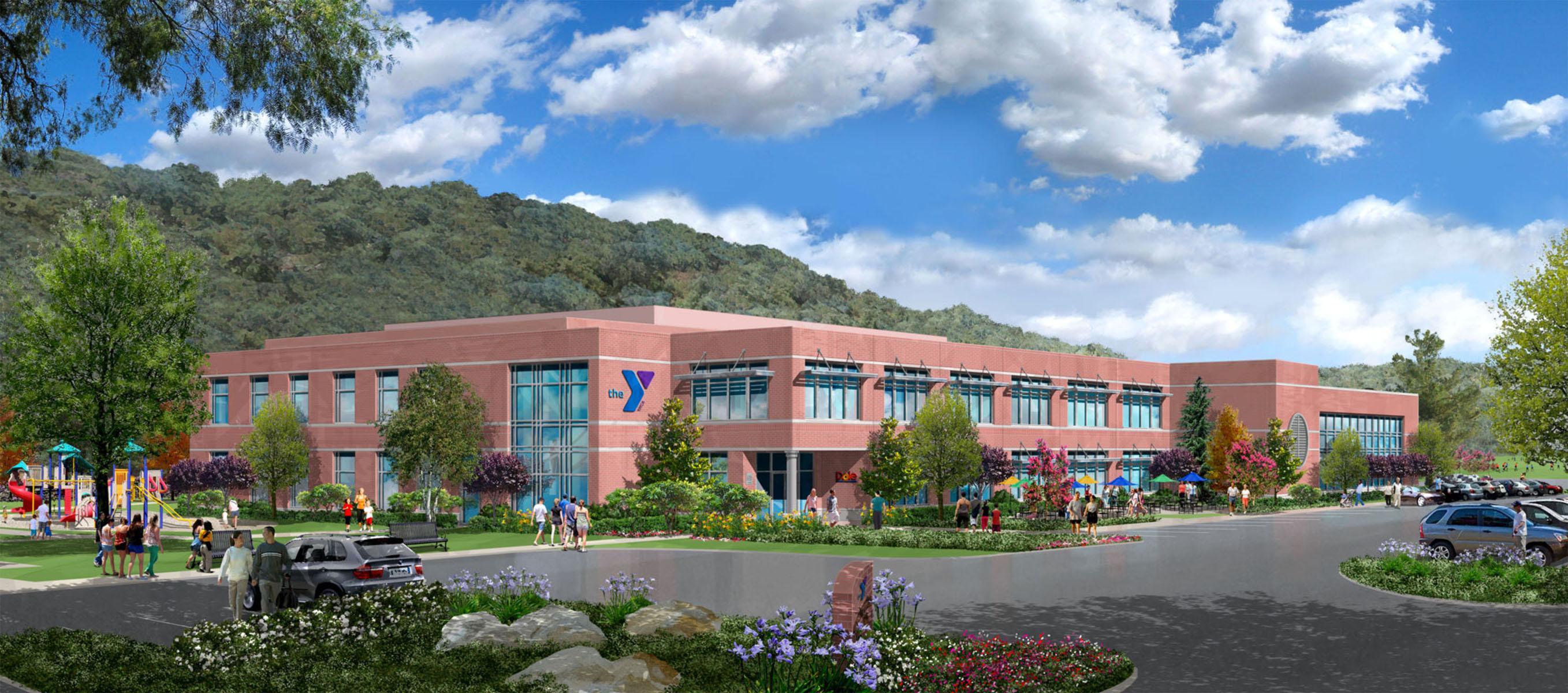 YMCA Westlake Village, CA